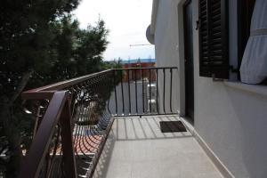 Apartments by the sea Rastici (Ciovo) - 4823, Apartmanok  Trogir - big - 20