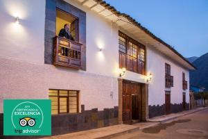 Hotel R House Valle Sagrado Collection
