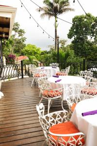 San Ignacio Resort Hotel (8 of 96)