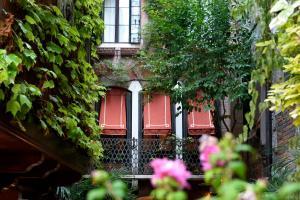 Hotel Flora(Venecia)