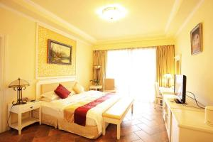 Hangzhou Huagang HNA Resort, Rezorty  Chang-čou - big - 10