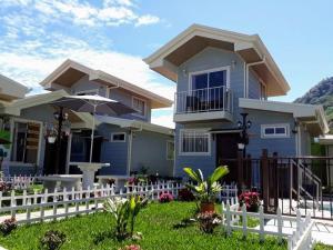 Villas Orosi Valley, Cartago