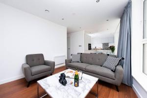 Stunning 2 Bedroom City Break Apartment