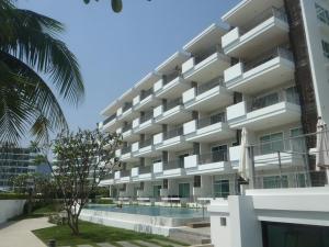 The Sea Condominium SamRoiYod - Ban Nong Khaem