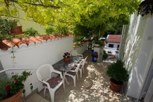 Apartments Gloria, Apartmány  Crikvenica - big - 7