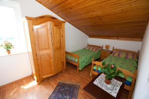 Apartments Gloria, Apartmány  Crikvenica - big - 34