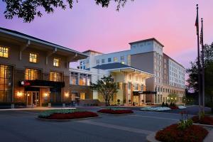 obrázek - Hyatt Regency Atlanta Perimeter at Villa Christina
