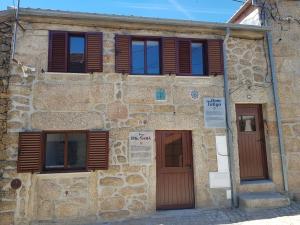 Casa Dr. Saba Belmonte