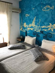 Thalassa Hotel Ammouliani Greece
