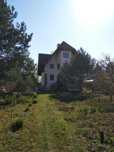 Zakharkovo Guest House - Hotel - Zakharkovo