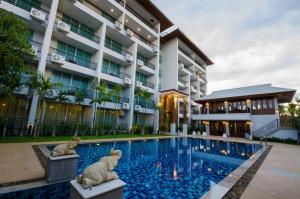 Kham Mon Lanna Resort - Ban Ton Chok