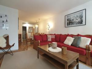 Apartment Amici.1 - Saas-Fee