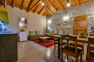 Boutique Stone Cottage Argolida Greece