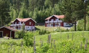 Bjursås Skicenter & Camping - Hotel - Bjursås SkiCenter