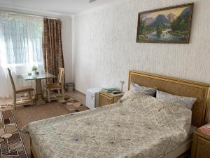 Апартаменты у Парка Победы, Пятигорск