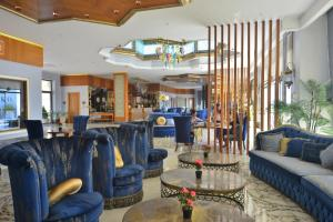 The Qasr Bodrum Family Resort & Spa ( Halal Resort)