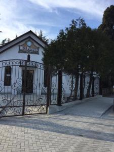 Отель Old Pitius