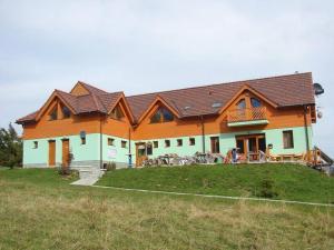Pension Penzión Králiky Králiky Slowakei