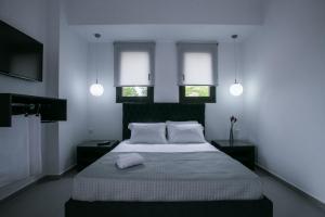 Anemos Luxury Apartments