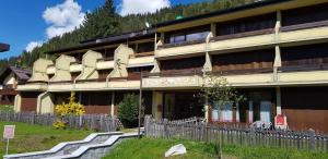 Appartamento Spinale Serafini - AbcAlberghi.com