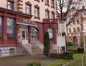 Hotel Krone - Arnstadt