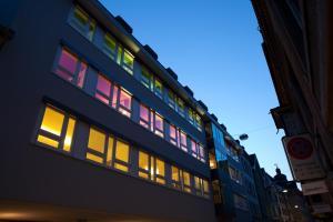 Hotel Dom, 9000 St. Gallen