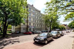 Apartament WANDA w centrum Kołobrzegu przy starówce