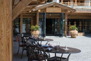 La Cordée des Alpes - Hotel - Verbier
