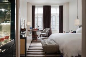 Rosewood London Hotel Review Holborn London Travel