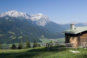 Hotel Königshof, Hotel  Garmisch-Partenkirchen - big - 24