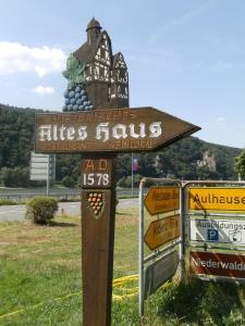 obrázek - Altes Haus