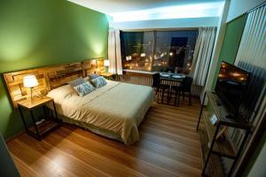 Patagonia suite