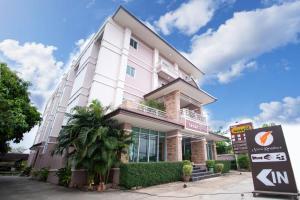 Nonsi Residence - Ban Wat Tan