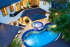 Luxury Pool Villa T1 near Walking Street