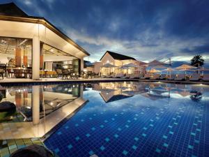 Pullman Nadi Bay Resort and Sp..