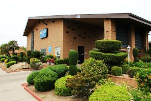 Accommodation in Merced