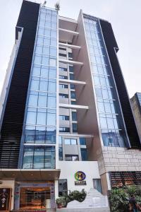 HANSA- A Premium Residence