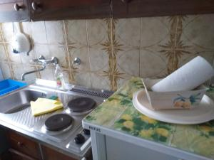 Apartment Hrastic, Апартаменты  Пореч - big - 39