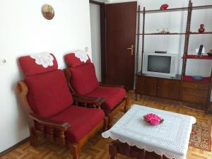 Apartment Hrastic, Апартаменты  Пореч - big - 37
