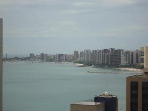 VIP Beira Mar Residence, Aparthotely  Fortaleza - big - 127