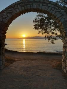 BilMar little palace steps from the beach