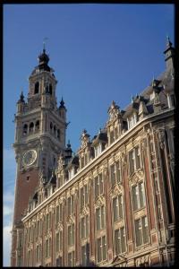 Novotel Lille Centre Grand Place, Отели  Лилль - big - 44