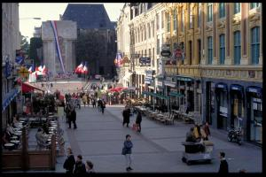 Novotel Lille Centre Grand Place, Hotely  Lille - big - 49