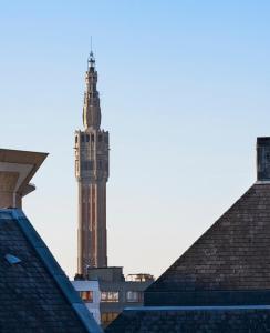Novotel Lille Centre Grand Place, Отели  Лилль - big - 20