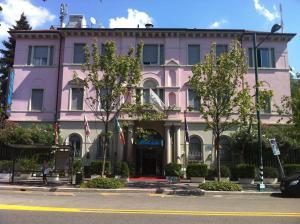 Mokinba Hotels Montebianco - AbcAlberghi.com