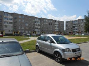 Апартаменты Сморгонь 3х ком квартира, Сморгонь
