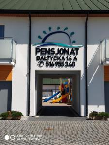 Bałtycka 14a