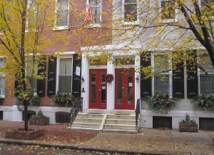 La Reserve Bed and Breakfast - Accommodation - Philadelphia