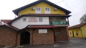 Hotel ZRINSKI