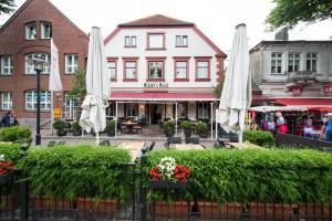 Wissers Hotel - Burg auf Fehmarn